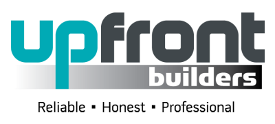 Up Front Builders Logo